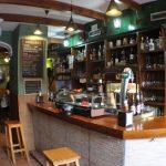 Bar Antaño (León)