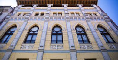 Camarote Hotel (León)