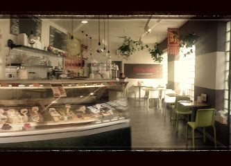 Holy Cow Crepes y Café (León)