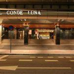 Hotel Conde Luna (León)