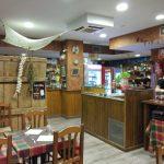 Pizzería Sapori di Napoli (León)