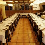 Restaurante Cenador Rua Nova (León)