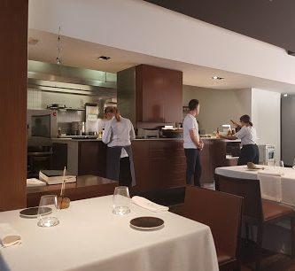 Restaurante Cocinandos (León)