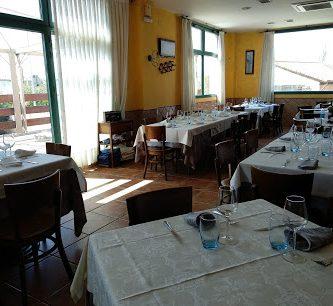 Restaurante El Pradillo (Arcahueja)