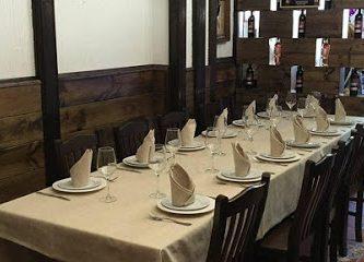 Restaurante El Tizón (León)
