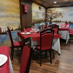 Restaurante Río Órbigo (León)
