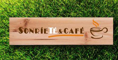 Sonrieté & Café (León)