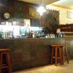 Taberna Bar Cuervo (León)