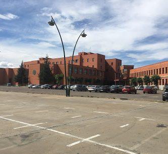 Universidad de León (León)